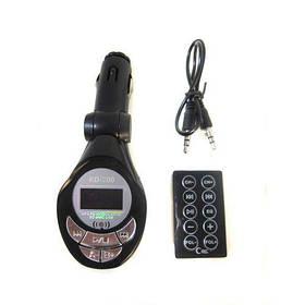 ФМ FM трансмітер модулятор авто MP3 програвач