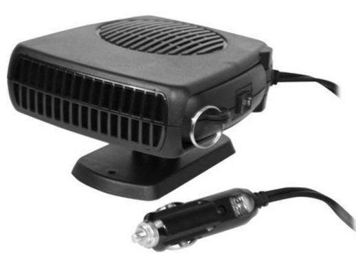 Обігрівач для автомобіля 12V Auto Fan 703, автомобільна дуйка