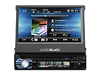 Автомагнитола 1DIN DVD-9505/9506 Android GPS с выезжающим экраном, фото 1
