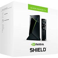 Портативная игровая приставка NVIDIA Shield TV Remote Edition