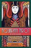 Aquarian Tarot Deck/ Аквариан Таро, фото 1