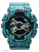 Мужские часы Casio G-SHOCK GA-110SL-3AER оригинал