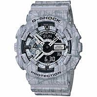 Мужские часы Casio G-SHOCK GA-110SL-8AER оригинал