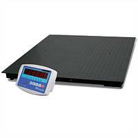 Платформні ваги Hercules РНК-1500М500 (до 1,5 т)