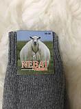 """Носки """"NEBAT"""" из натуральной овечьей шерсти плотные, фото 7"""