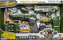 Детский военный набор для мальчика sct, фото 2