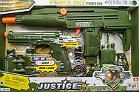 Детский военный набор для мальчика спецназ sct, фото 2