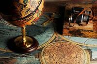 Картография(карты,атласы,глобусы)
