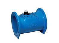Счетчики ITRON турбинные для холодной воды, Ду300, Ду350, Ду400, Ду500