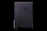 Ежедневник датированный 2020 GENTLE (Torino), A5, 336 стр., BUROMAX BM.2109