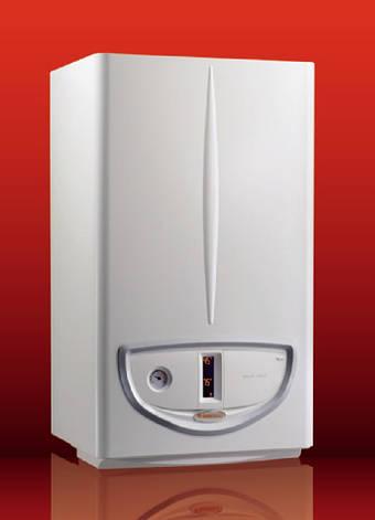 Турбированный двухконтурный газовый котел Immergas Maior Eolo 4 E 28 кВт, фото 2