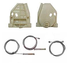 Ремкомплект стеклоподъемник Man TGA-TGX-TGS для передней левой/правой двери (МАН ТГА, ТГХ, ТГС)
