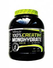Креатин BioTechUSA 100 Creatine Monohydrate 200 servings 1000 г 83832, КОД: 984655
