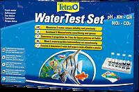 Tetra WaterTest Set (мини лаборатория)