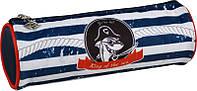 Пенал-тубус 640 Pirate's Adventure мягкий Kite, 1 отделение
