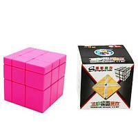 Куб Mirrior ShengShou розовый GC045751