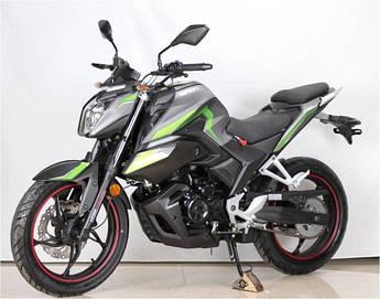 Мотоцикл LONCIN VOGE LX250-15 CR4