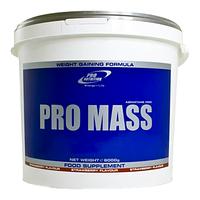 Гейнер Pro Nutrition Pro MAss 20 6 кг