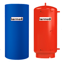 Теплоаккумулятор TERMO-S TA-400L