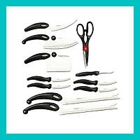 Набор кухонных ножей Miracle Blade!Лучший подарок