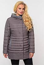 Женская весенняя куртка Розалия,52,58,64р, фото 2