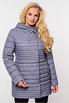 Женская весенняя куртка Розалия,52,58,64р, фото 3