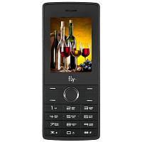 Мобільний телефон Fly FF244 Grey