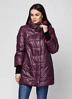 Женская демисезонная куртка М-3057