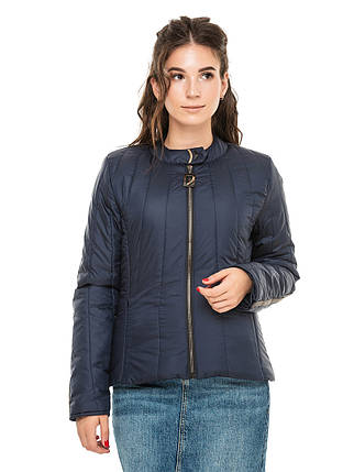 Куртка женская демисезонная Диана, фото 2