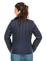 Куртка жіноча демісезонна Діана, фото 3