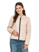 Куртка жіноча демісезонна Діана, фото 2