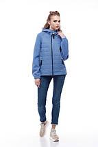 Модная женская куртка бомбер Фреш NEW, фото 2