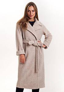 Женское демисезонное пальто Лиза