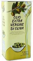 Оливковое масло Olio Extra Vergine 5л Италия