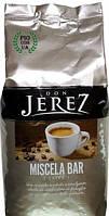 Кофе  Don Jerez Miscela Bar 1кг в зернах купаж арабика/робуста