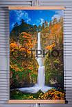Настенный инфракрасный обогреватель Водопад с мостиком ТРИО, фото 4