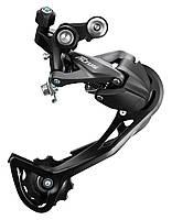 Задний переключатель Shimano Altus RD-M2000-SGS Shadow (9 скоростей)