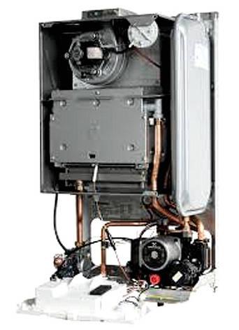 Турбированный двухконтурный газовый котел Immergas Mini Eolo 3 E 24 кВт, фото 2