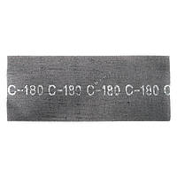 Сетка абразивная 105x280мм SiC К220 INTERTOOL KT-602250 (50 шт/уп)