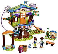 Конструктор Лего Оригинал! Домик Мии на деревеLEGO Friends, фото 2