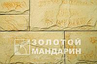 Фасадная плитка Сланец Ваниль