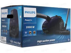 Пылесос с мешком Philips FC8295/01