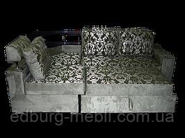 Угловой спальный диван Восточная ночь. 5800