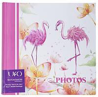 Фотоальбом UFO 10x15x200 C-46200 Flamingo