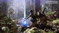 В Star Wars: Battlefront можно будет поиграть до релиза на Xbox One