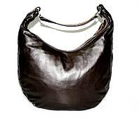 Женская сумка из высококачественной натуральной кожи Marc O'Polo oryginal шоколад (Германия) 388251