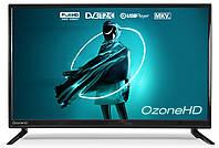 Телевизор OzoneHD 22FQ92T2 FullHD Т2