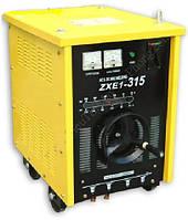 Профессиональный сварочный выпрямитель ZXE1-315