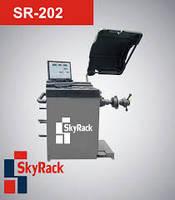 Автоматический балансировочный стенд SR-202