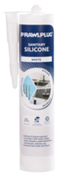 R-SL-SAN-EN - Санитарный силиконовый герметик